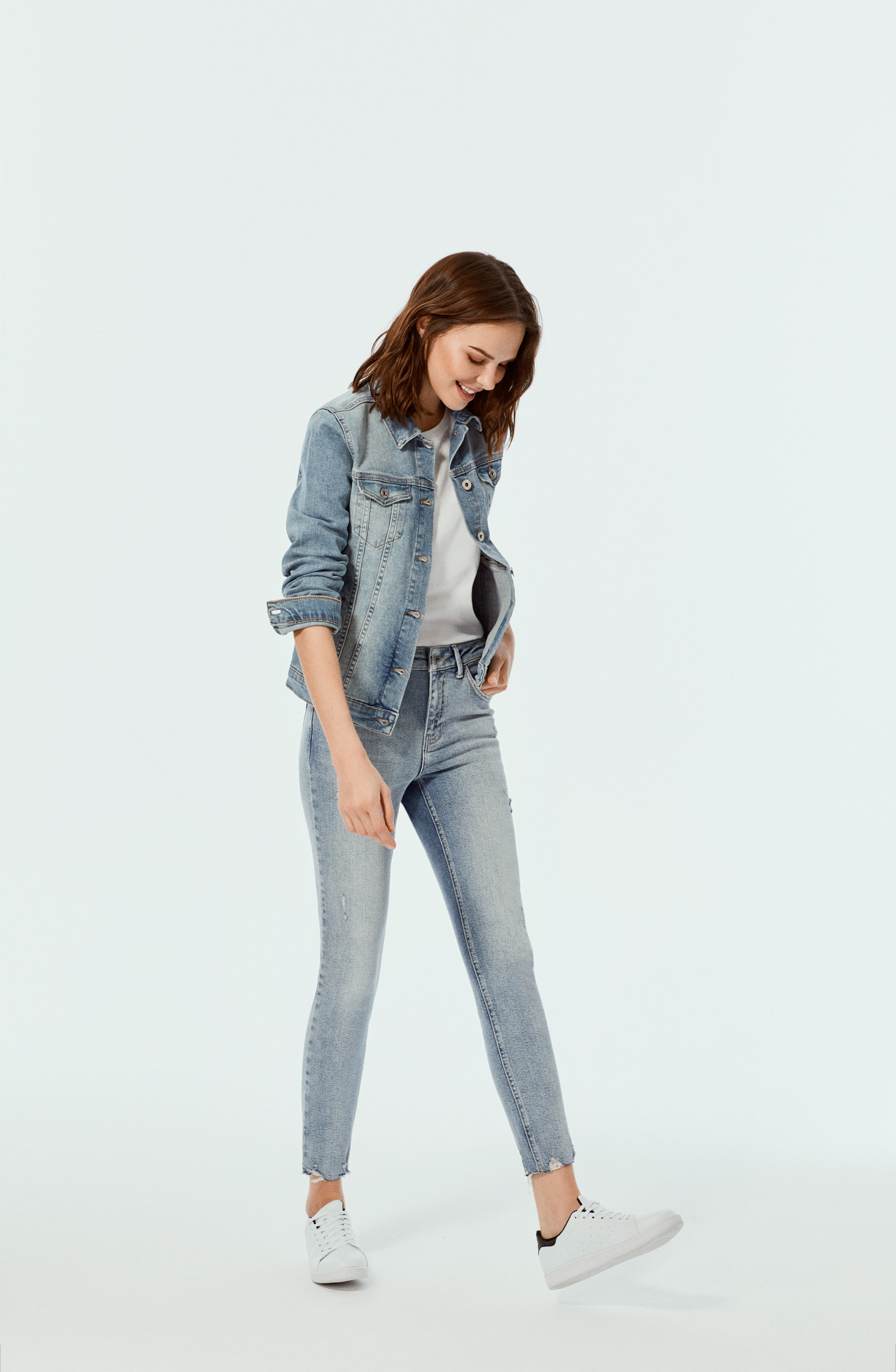 DEFACTO Jeans SS20 1
